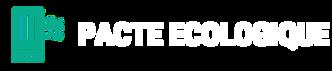 Pacte Ecologique logo